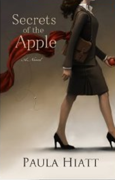 Available as a Kindle Book, Secrets of the Apple is a genuine love story