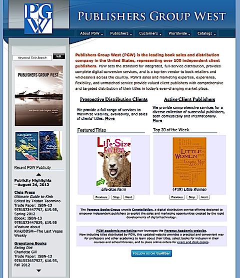 West Group Publishers 44
