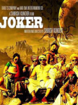 Bollywood release Joker