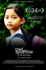 Independent Movie Review Owl and the Sparrow from Indie Films and Books