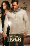 Salman Khan -- People Magazine's 7th best-looking man -- in Ek Tha Tiger