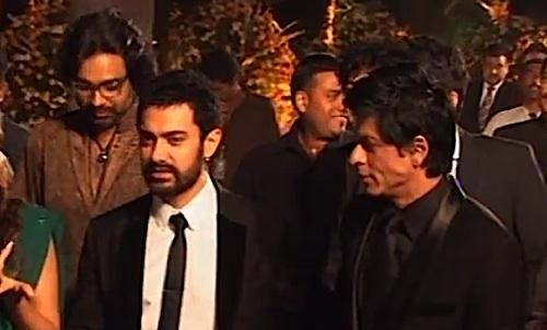 Who is Bollywood's King Khan: Aamir, Shahrukh or Salman ...