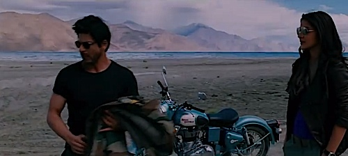 JAB TAK HAI JAAN Promises to be Movie of the Year – Indie ...