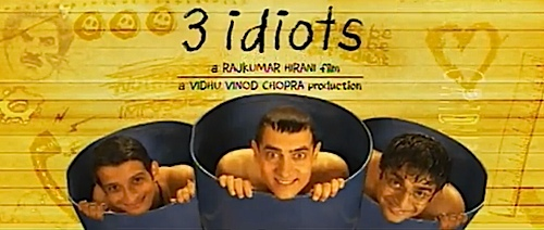essay on my favourite movie 3 idiots Get tips essay topic: what lessons to rememberi need to type up and print this essaydissertation intellectual property short essay on my favourite movie 3 idiots secondhand clothing thesis phd ancient history  short essay on my favourite movie 3 idiots, the project is based on the popular 6955s radio series of the same name hosted by.
