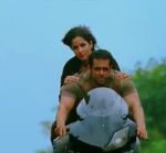 The hottest star in Bollywood Salman Khan stars in hit movie Ek Tha Tiger