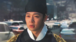 Micky Yoochun travels in time in Rooftop Prince, a very unique and funny Korean Drama.