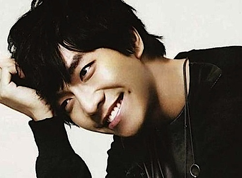 Korean actor Lee Seung Gi on Films and Books